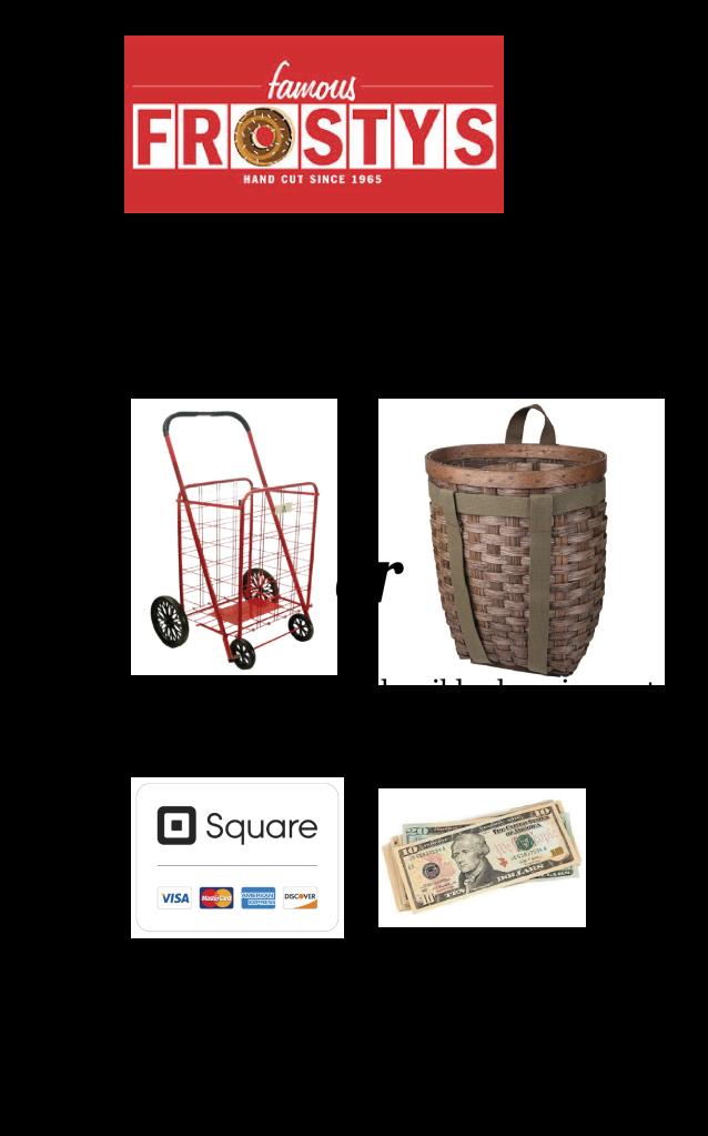 Market Promo