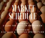 Market Schedule-3